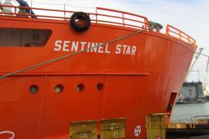 Sentinel Star 5